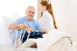 post surgery home care NJ