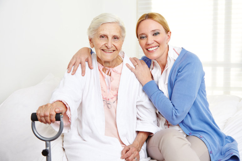 Tips to Boost an Elderly Loved One's Memory