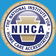 NIHCA Care Right There Glassboro NJ Home Care